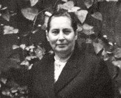 Women of Valor | Stories of Women Who Rescued Jews During the Holocaust | Bronislava Krištopavičienė, Lithuania,  | The Lithuanian nurse whose husband had been murdered by the Soviets, and who saved a Jewish child from Kovno