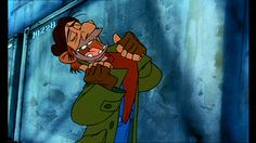 *Oliver and Company