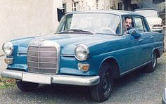 Mercedes-Benz W110 - Wikipedia, the free encyclopedia