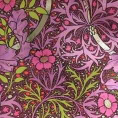 'Kabloom Wallpaper by Flavor Paper. @2Modern'