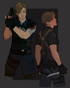 Tyrant Resident Evil, Resident Evil Anime, Leon S Kennedy, Resident Evil Collection, Dino Crisis, Couples Cosplay, Red Dead Redemption, Dungeons And Dragons Homebrew, The Evil Within