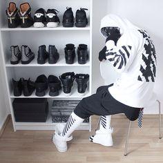 "sickstreetwear:  ""Instagram: @SICKSTREETFASHION  Shop mens fashion online at: WWW.PASAR-PASAR.COM  """