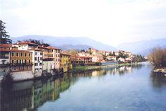 Qui assaporeremo l'arte e la cultura in tutte le loro forme. C'è il centro storico di Bassano del Grappa con il suo famoso 'Ponte Vecio'.  http://www.jonas.it/vacanza_bici_elettrica_italia_1315.html
