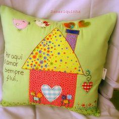 travesseiros personalizados, peças únicas, para mais informações :michelinematos@yahoo.com.br
