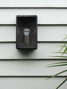The Homefield Exterior Wall Light By Astro Lighting Exterior Wall Light, External Lighting, Wall Lights, Ceiling Lights, Modern Barn, Outdoor Wall Lighting, Light Painting, Downlights, Clear Glass