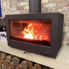 "Cheminee on Instagram: ""Toasty day in Sydney 🔥"" Aga, Sydney, Home Appliances, Wood, Instagram, Home Decor, House Appliances, Kitchen Appliances, Decoration Home"