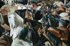 Paul Van Ginkel, 1960   Figurative/Abstract painter   Tutt'Art@   Pittura * Scultura * Poesia * Musica  