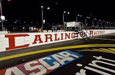 NASCAR Sprint Cup Bojangles' Southern 500 TV schedule