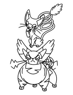 Legendary pokemon coloring pages articuno ColoringStar pokemon