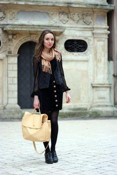European style :)- I love this