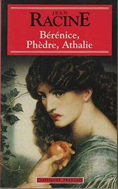 Amazon.fr - Berenice, Phedre, Athalie - Jean Racine - Livres Roman, Coups, Amazon, Movie Posters, Livres, Amazons, Riding Habit, Film Poster, Billboard