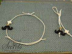 Little Man, Hoop Earrings, Baby Shower, Bracelets, Crafts, Jewelry, Babyshower, Manualidades, Jewlery