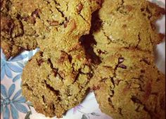 3 Gluten-Free, Low-Carb Pumpkin Treats   LIVESTRONG.COM