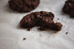 Fotorecept Hriešne čokoládové cookies od Nigelly