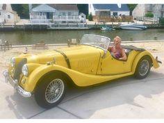 For Sale: 1966 Morgan 4 in Bayville, New Jersey Morgan 4, Morgan Cars, Classic Auto, Classic Cars, Vintage Cars, Antique Cars, Bus Engine, Morgan Motors, Car Activities