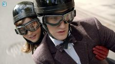 Doctor Who - Episode 7.07 - The Bells of St John - Full Set of Promotional Photos  (20)