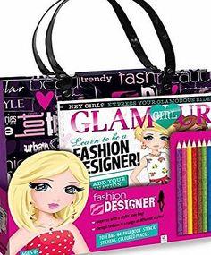 Hinkler Books Glamour Girl BFF Designer Tote Bag No description (Barcode EAN = 5054242547637). http://www.comparestoreprices.co.uk/december-2016-week-1/hinkler-books-glamour-girl-bff-designer-tote-bag.asp