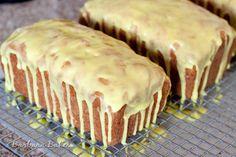 Lemon Zucchini Bread from @Barbara Bakes