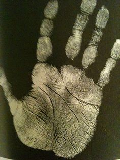 """The hand of a Master- Carl Jung ~ someday, I hope to get around to learning a bit more about palmistry. I have tried several times over the past 30 years or so, but it has seemed that """"wild horses keep dragging me away..."""" but, if ever I do get back to it seriously, I'm saving this so I can better get to know this man that I admire so very much... ;-)"""