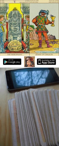 ❤ Get the free mobile application on your phone or tablet and enjoy. free tarot card reading yes or no, tarotjournal and free dark tarot, tarottable cloth and tarw dwrean. New psychic readings free and tarot cards how to read. #ghost #spell #androidapplication