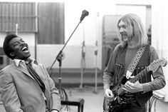 wilson pickett and duane allman