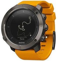 Suunto Traverse GPS Watch #watches #womens