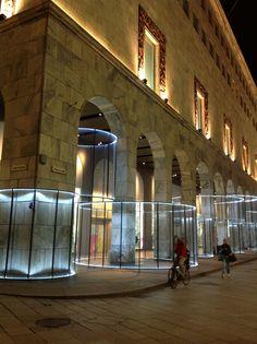Il Salone Milano 2012 del 5 – belysning