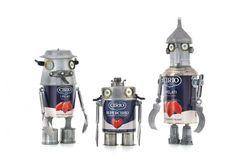 AdottaunRobot.com - La Casa Adozioni per Robot da compagnia di Massimo Sirelli   Collater.al
