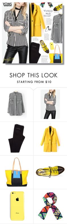 """""""Hijab"""" by sans-moderation ❤ liked on Polyvore featuring Levi's Made & Crafted, YES, women's clothing, women's fashion, women, female, woman, misses, juniors and hijab"""
