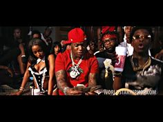 Young Thug & Rich Homie Quan - Freestyle (2014 Official Music Video) Dir...