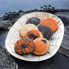 www.nordicware.com recipe halloween-stamped-cookies ?utm_source=Newsletter&utm_medium=Email&utm_campaign=Halloween+Recipe+Email