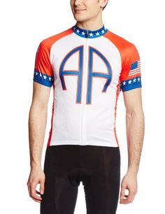 ef7fb0989 Amazon.com   83 Sportswear Men s 82nd Airborne Cycling Jersey