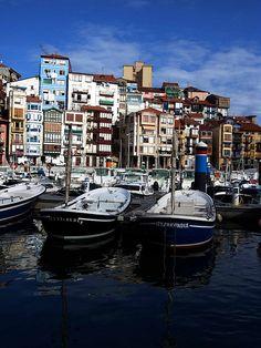Bermeo 1 (Bizkaia) Euskadi Basque Country by Jabi Artaraz,