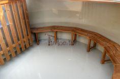 Ontwerp uw houten hot tub model - TimberIN