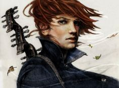 The Twirling Dragon: Countdown to Kvothe