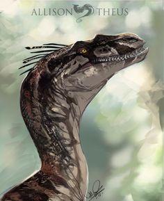 Raptor # creature animals