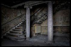 Urban Ghosts — Urban Exploration, Abandoned Places, Hidden History & Alternative Travel