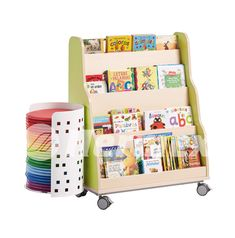 Toddler Bookcase, Bookstore Design, Book Stands, Bookshelves, Baby Room, Reading Areas, Storage, Jr, Kids