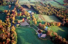 Whenever we want to get away from the crowds for a quiet getaway, we make a beeline to the Quiet Corner of Connecticut. The area is filled with farms, scenic rolling hills, winding country roads, antique stores, charming inns and lots of beautiful historic homes and municipal buildings.