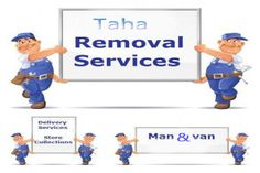Move to London by hiring a man and van service without any delay and worry.