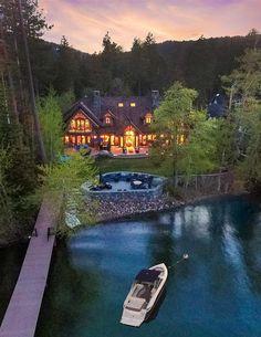 Lake Tahoe Real Estate | Tahoe Mountain Realty | Tahoe Mountain Realty