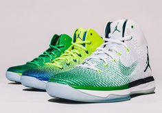 A Whole Bunch Of Air Jordan 31 Player Exclusives For Olympic National Teams