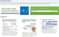 Business Plan Template  Bplans  Biofarm    Business