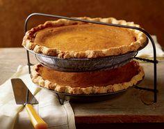 Perfect Pumpkin Pie | Knowledge & Wisdom | Yankee Magazine