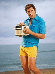 Beach Style Is Not That Serious People : Hombres Mag For Men | MoreSmile