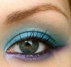 """""""Ethereal"""" by Heidi U. on makeupbee"""