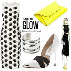 Liz by elizabethhorrell on Polyvore featuring polyvore fashion style Burberry Michael Kors Zara MANGO
