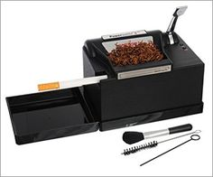 Best Cigarette Rolling Machine Reviews 2017 – Buyer's Guide