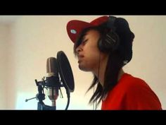 I love the fact that I can hear her british accent. ▶ Lauryn Hill - Ex-Factor (Courtney Bennett Cover) - YouTube