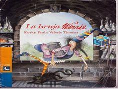 La bruja Winnie - YouTube